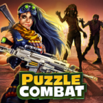 Puzzle Combat: Match-3 RPG 35.0.2 MOD (Unlimited Offer)