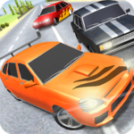 Real Cars Online  MOD (Handful of Gold) 1.51