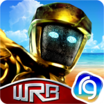 Real Steel World Robot Boxing 60.60.120 MOD (Unlimited Stash)