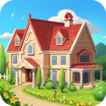 Redecor-Mansion Story 1.1.0 MOD (Unlimited Gold)
