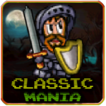 Retro Ghosts and Devils  MOD 1.22