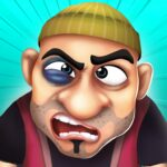 Scary Robber Home Clash 1.9.3 MOD (Unlimited  Coins)