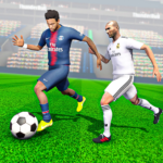 Soccer Champions Star 2021: Offline football match 1.0 MOD (Unlimited Points)
