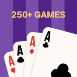 Solitaire Free Pack  MOD (Unlock All Games and Remove Adverts) 16.7.2.RC-GP-Free(1603059)