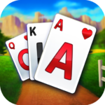 Solitaire Grand Harvest 1.92.2 MOD (Unlimited Coins)