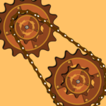 Steampunk Idle Spinner: Coin Machines 2.1.3 MOD (No Ads)