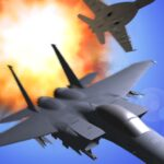 Strike Fighters 6.0.7 MOD (Unlimited credits)