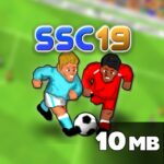 Super Soccer Champs FREE 3.6.5 MOD (Coin Mountain)