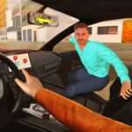 Taxi Sim Game free: Taxi Driver 3D 2.3 MOD (Unlimited coins)
