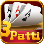 Teen Patti Live-Indian 3 Patti Card Game Online 1.0.4 MOD (Unlimited Crore Chips)