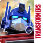 Transformers 16.0.0.742 MOD (Unlimited Value)