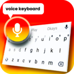 Voice Typing Keyboard: Speech to Text Converter  1.2.2 MOD (Dictate Pro)