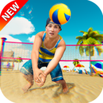 Volleyball Stars 1.0 MOD (Unlimited SoloStats)