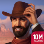 Westland Survival – Be a survivor in the Wild West  MOD (Crazy Weapon Collection Crate) 1.7.0