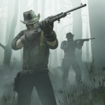 Wild West Survival: Zombie Shooter. FPS Shooting  MOD 1.1.11