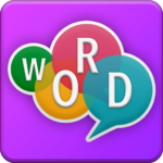 Word Crossy 2.4.8 MOD (Unlimited Coins)