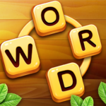 Word Games Music – Crossword Puzzle  MOD 1.1.0