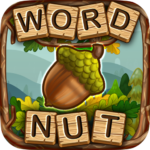 Word Nut: Word Puzzle Games & Crosswords 1.165 MOD (Unlimited Coins)