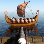 World Of Pirate Ships  MOD (Large Gold Bag) 4.0