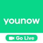 YouNow: Live Stream Video Chat 17.8.4  MOD (Loose Change)