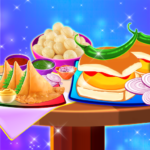 Yummy! Famous Indian Street Food Cooking Game 1.6 MOD (Beginner Pack)