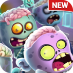 Zombie Inc. Idle Zombies Tycoon Games  MOD (Starter Pack) 2.3.4