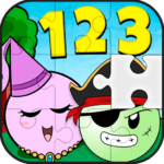 123 Dots: Learn to count numbers for kids 01.05.006  MOD (Full Version)