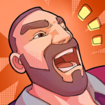 Angry Dad 1.2.1 MOD (Unlimited Games)