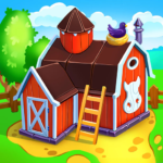 Animal Farm for Kids. Toddler games. 3.0.16 MOD (Unlimited Pack)