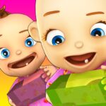 Baby Fun Game 6 MOD (All Games Unlocked)