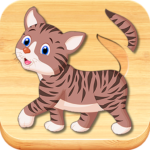 Baby Puzzles for Kids 4.0 MOD (Ads free)