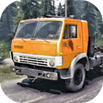 Back to USSR Truck Driver 1.09 MOD