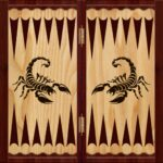 Backgammon online and offline 41 MOD (Remove Ads)