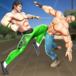 Beat Em Up Fighting Games 4.9 MOD (Unlimited Ruby)