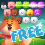 Bubble Shooter 1.4.17 MOD (Unlimited Coin)