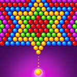Bubble Shooter 1.7.58 MOD (Unlimited coins)
