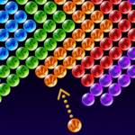 Bubble Shooter 10.6.003 MOD (Unlimited Coin)