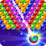 Bubble shooter 1.96.1 MOD (Unlimited coin)