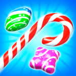 Candy Pins 1.1.1 MOD (Wonderous Collection)