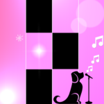 Cat Dog Magic Tiles 1.1.2 MOD (Unlimited Package)