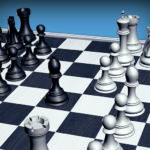 Chess 1.1.8 MOD (Unlimited Gold)
