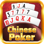 Chinese Poker 1.10 MOD (Playable Hands)