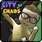 City of Chaos Online MMORPG 1.833 MOD (Unlimited Premium)