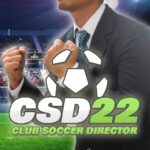 Club Soccer Director 2022 1.2.4 MOD (Unlimited Pack)