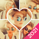 Collage Maker Pro 4.7.1  MOD (Monthly)