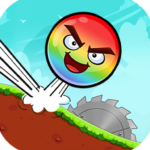 Color Ball Adventure 1.0.6 MOD (Unlimited Coins)