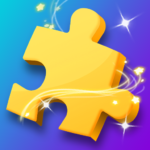 ColorPlanet® Jigsaw Puzzle HD Classic Games Free 1.1.3 MOD (Unlimited Coins)
