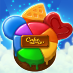 Cookie Crush Legend 40.0 MOD (Extra Moves)