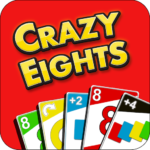 Crazy Eights 3D 2.8.25 MOD (Unlimited Coins)