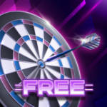 Darts and Chill: super fun, relaxing and free 1.717 MOD
